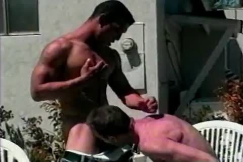 young Trade - Scene two