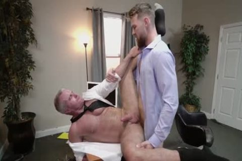 Office sexy Sex Affairs Jacob Peterson And Dale Savage