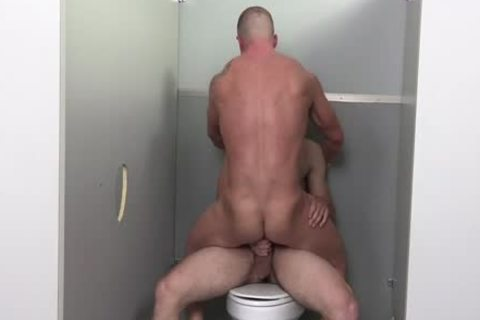 Gloryhole unprotected (Booker & Glenn)