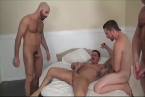 Adam Russo, Shay Michaels, Dayton OC And Tate Ryder (DH2 P5)