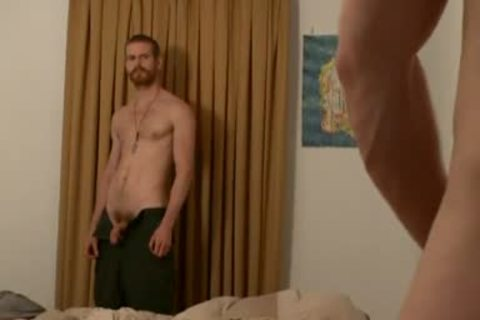 Colby Keller And Josh Gingerson (DD P4)
