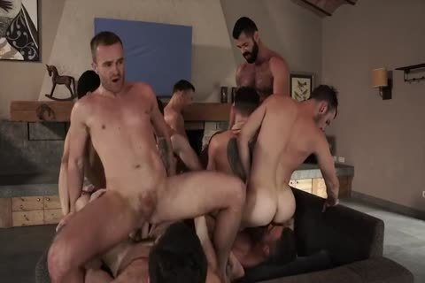 11 males unprotected orgy delicious unprotected fuck